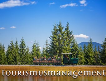 Tourismusmanagement