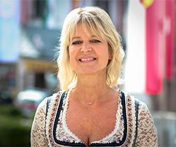 Doris Mandl